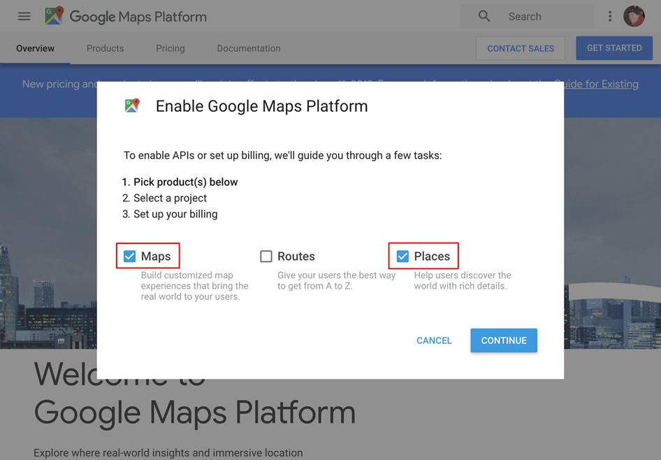 Google Maps Api Key Wp3d Models Wordpress Plugin
